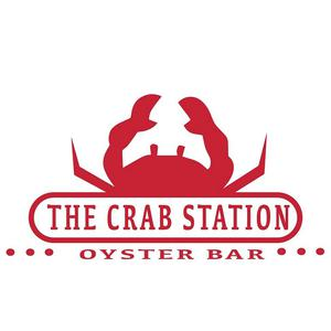 The Crab Station - The Colony logo