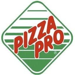 Pizza Pro Lake Palestine logo