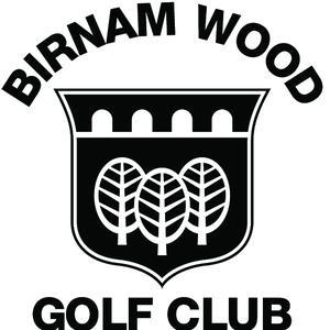 Birnam Wood Golf Club logo