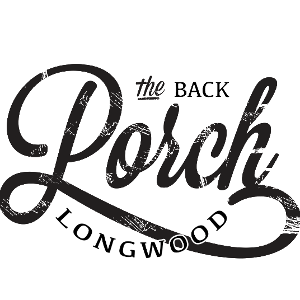 The Back Porch logo