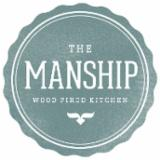 The Manship Wood Fired Kitchen logo