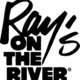 Ray's on the River logo