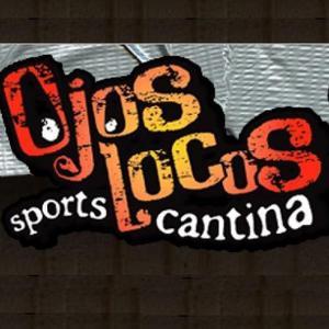 Ojos Locos Sports Cantina logo