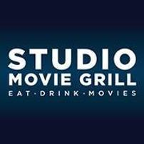 Studio Movie Grill - Plano logo