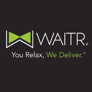 Waitr App logo