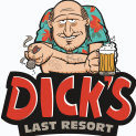 Dick's Last Resort - Minneapolis logo