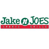 Jake n JOES Sports Grille - Foxboro logo