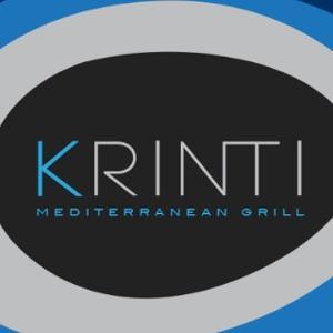 Krinti Mediterranean Grill logo
