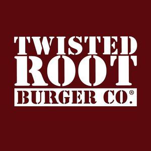 Twisted Root- Arlington logo