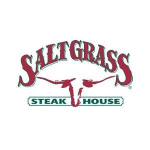 Saltgrass Irving logo