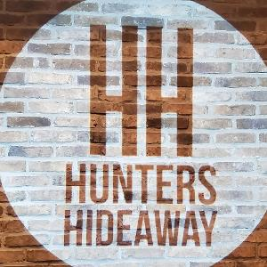 Hunters Hideaway Inc logo