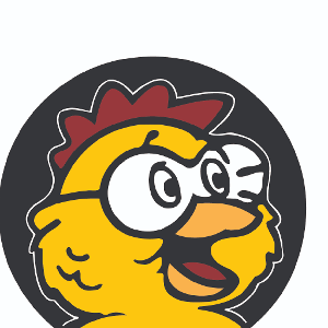 Golden Chick - Richardson logo