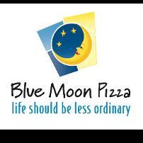 Blue Moon Pizza of Buckhead logo