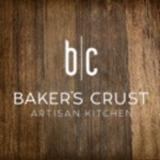Baker's Crust Short Pump logo
