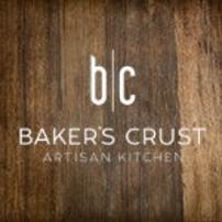 Baker's Crust Short Pump logo
