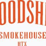 Woodshed Smokehouse Houston logo