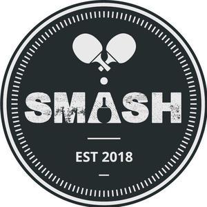 Smash Ping Pong logo