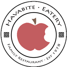 HAVABITE EATERY logo