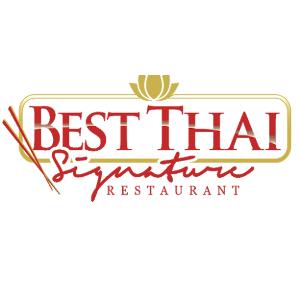 Best Thai Signature logo