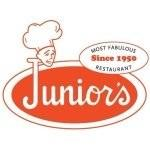 Junior's Restaurant and Bakery logo