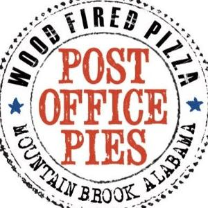 Post Office Pies logo
