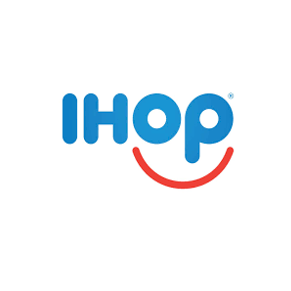 IHOP (2018) logo