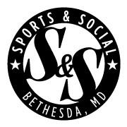 Sports & Social Bethesda logo