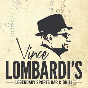 Lombardi's - Ovations - Oneida Casinos logo
