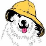 Sea Dog Brewing Company Orlando logo