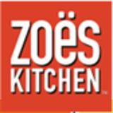 Zoës Kitchen - Oak Park logo