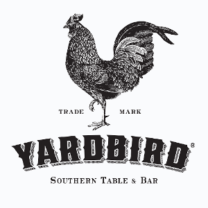 Yardbird Southern Table & Bar logo