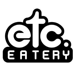 Etc. Eatery logo