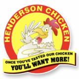 Henderson Chicken logo