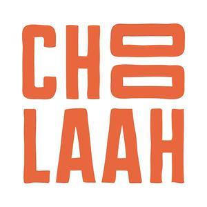 Choolaah Indian BBQ logo