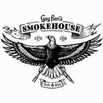 Guy Fieri's Smokehouse - Louisville logo