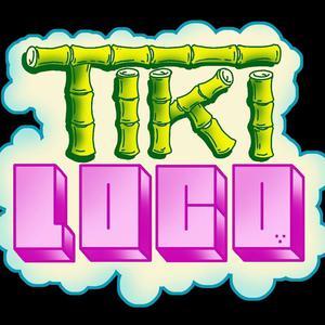 Tiki Loco logo