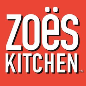Zoës Kitchen - Greenhills logo
