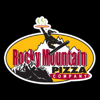 Rocky Mountain Pizza Company logo
