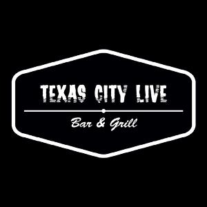 Texas City Live Bar & Grill logo