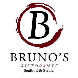 Bruno's Ristorante logo