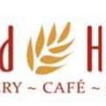 Wild Harvest Bakery & Cafe logo