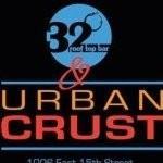 Urban Crust logo