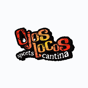 Ojos Locos Sports Cantina - San Antonio logo