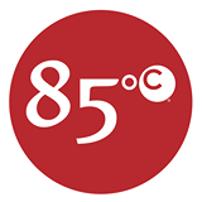 85C Bakery Cafe - Berkeley logo