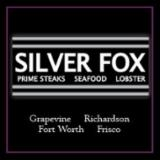 Silver Fox - Fort Worth (621) logo