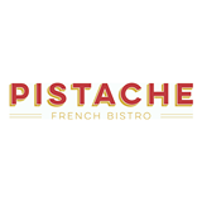 Pistache French Bistro logo