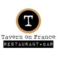 Tavern on France logo