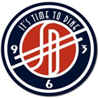 Silver Diner - Rockville logo