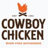 Cowboy Chicken logo