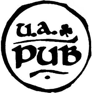 U.A. Pub logo